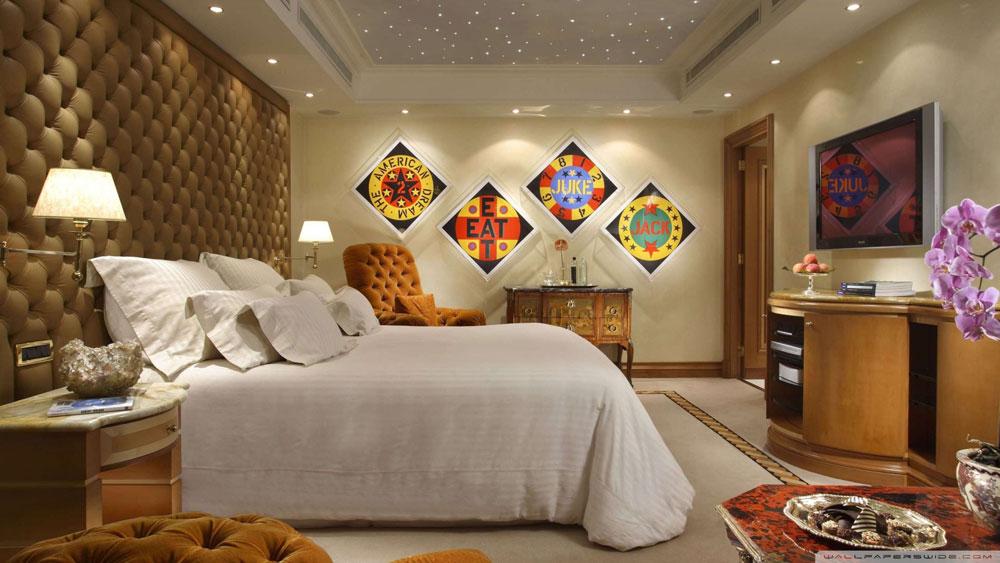 Bra tips för att dekorera ditt sovrum 2 Bra tips för att dekorera ditt sovrum