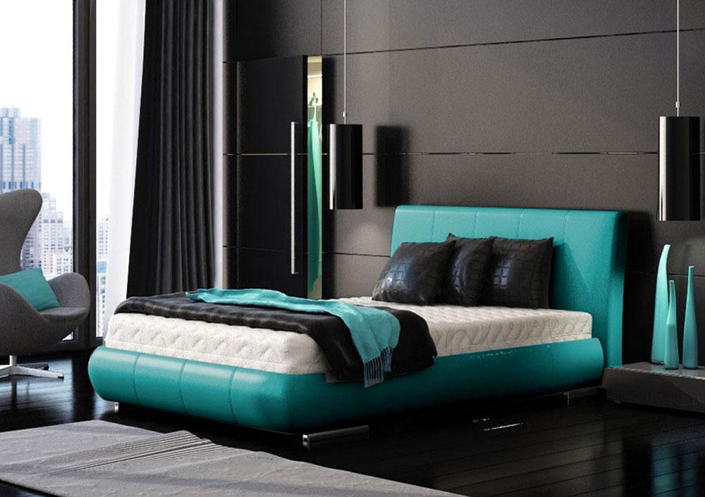 Teen Idéer för sovrumsdesign-7 Idéer för design för tonårsrum