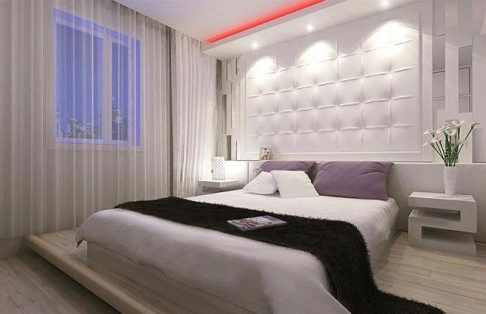 Teen Idéer för sovrumsdesign-10 Idéer för designa för sovrum