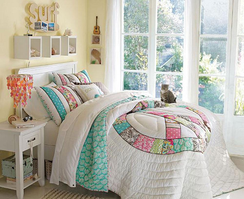 Teen Bedroom Design Ideas-2 Teen Bedroom Design Ideas