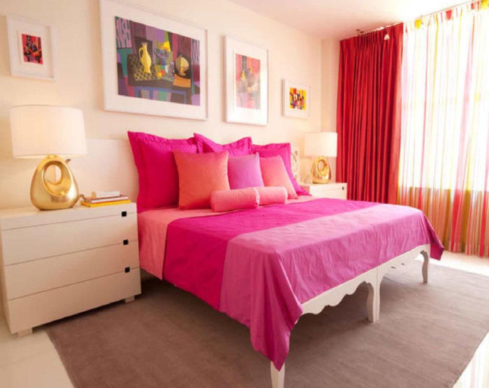 Teen Bedroom Design Ideas-6 Teen Bedroom Design Ideas