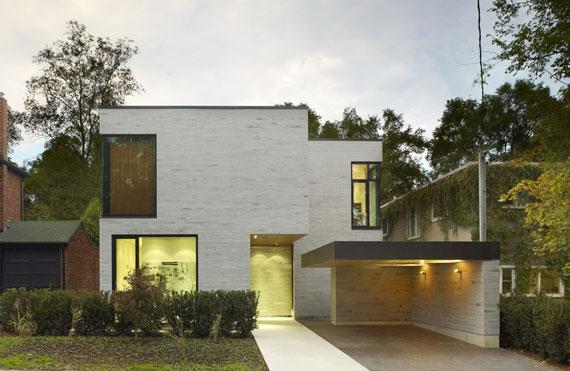 50421539272 Cedarvale House designat av Drew Mandel Architects