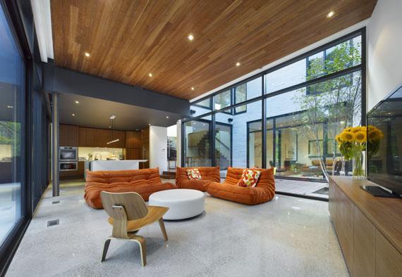 50421613874 Cedarvale House designat av Drew Mandel Architects
