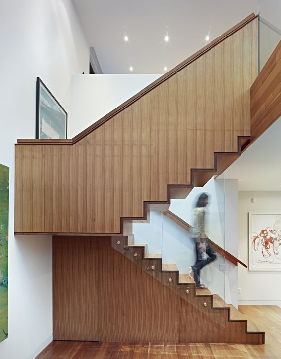 50421580111 Cedarvale House designat av Drew Mandel Architects