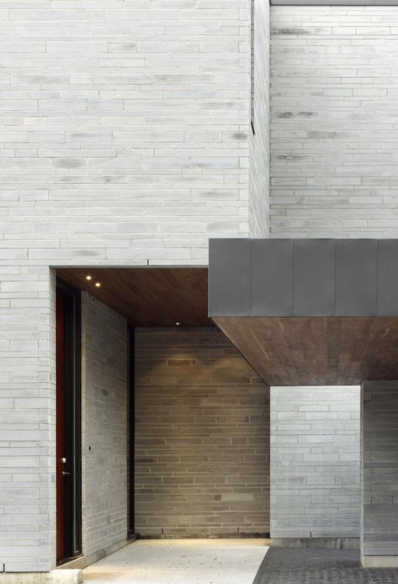 50421570712 Cedarvale House designat av Drew Mandel Architects