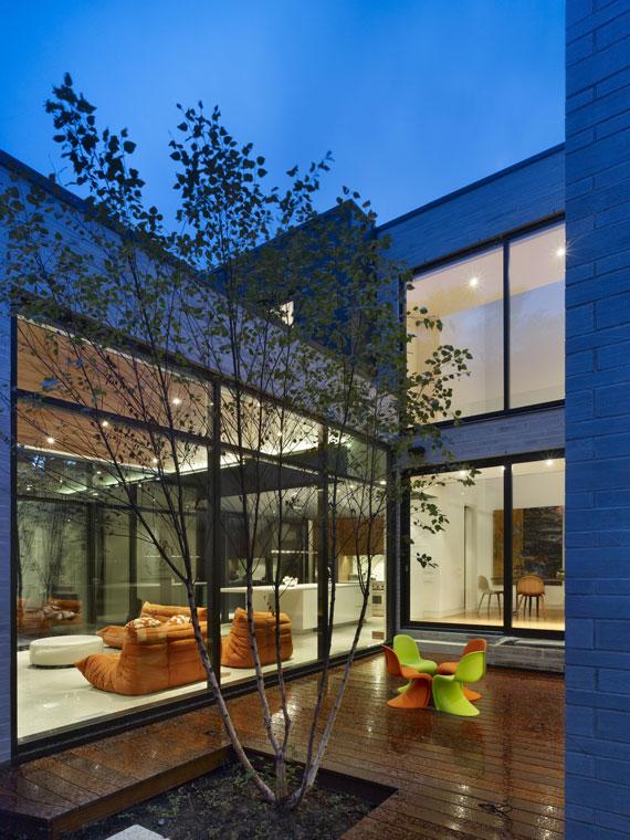 50421550828 Cedarvale House designat av Drew Mandel Architects