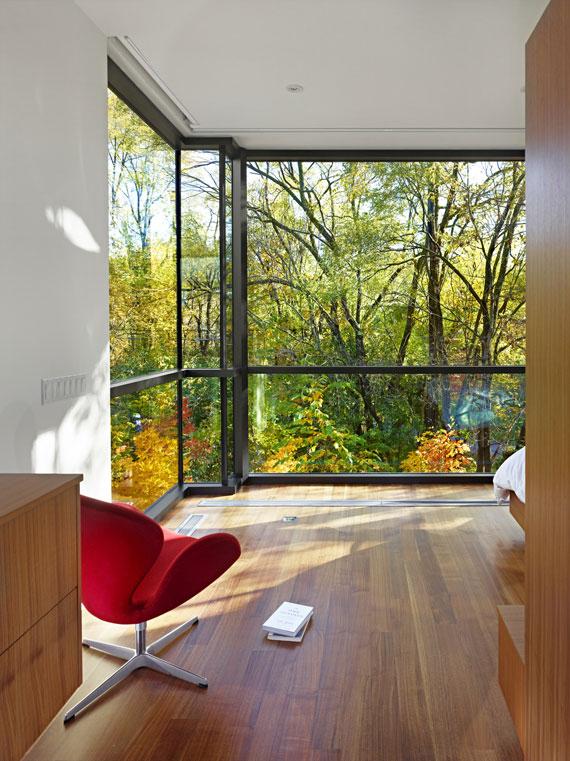 50421603993 Cedarvale House designat av Drew Mandel Architects