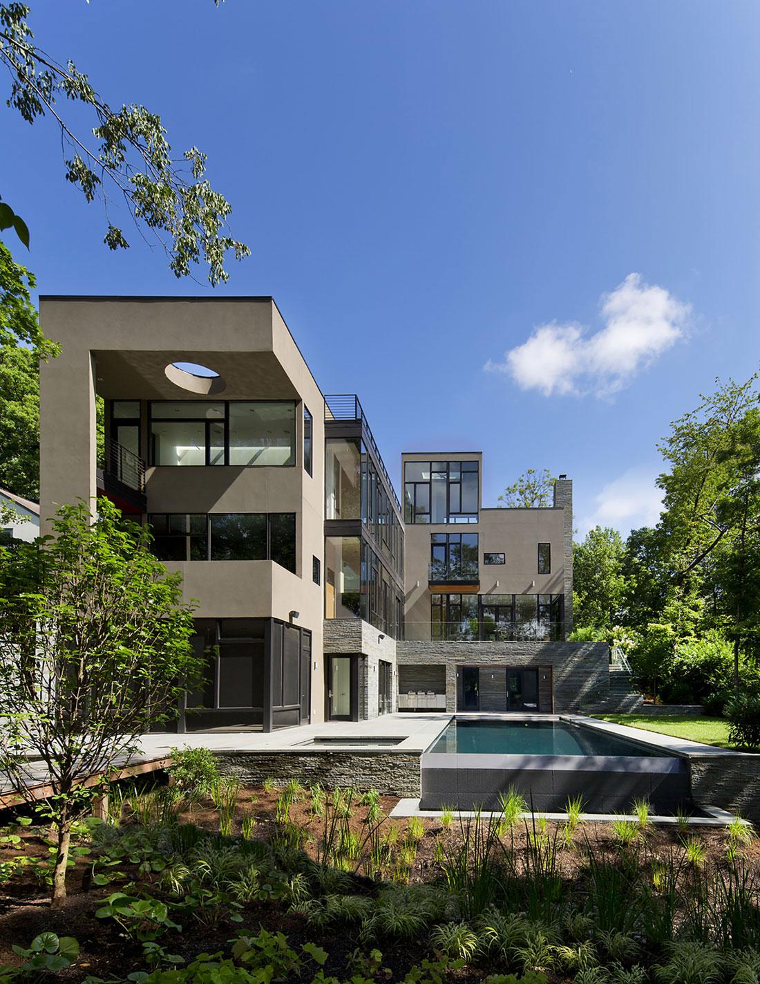 Brandywine-huset-är-en-interiör-design-och-arkitektur-inspiration-2 Brandywine huset är en inspiration för inredning och arkitektur