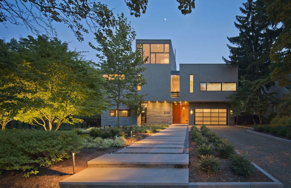 Brandywine-huset-är-en-interiör-design-och-arkitektur-inspiration-19 Brandywine huset är en inspiration för inredning och arkitektur