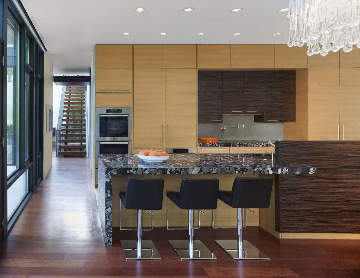 Brandywine House är en inspiration för inredning och arkitektur 7 Brandywine House är en inspiration för inredning och arkitektur