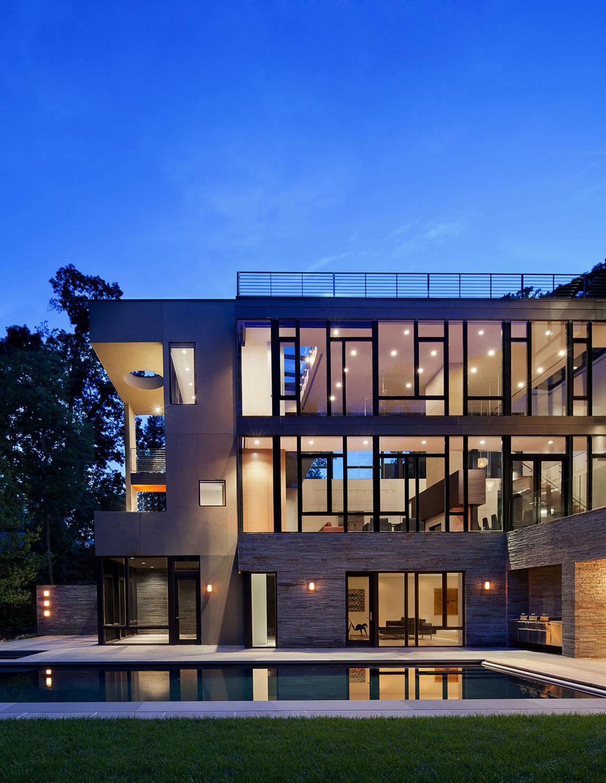 Brandywine-huset-är-en-inredning-och-arkitektur-inspiration-18 Brandywine-huset är en inspiration för inredning och arkitektur