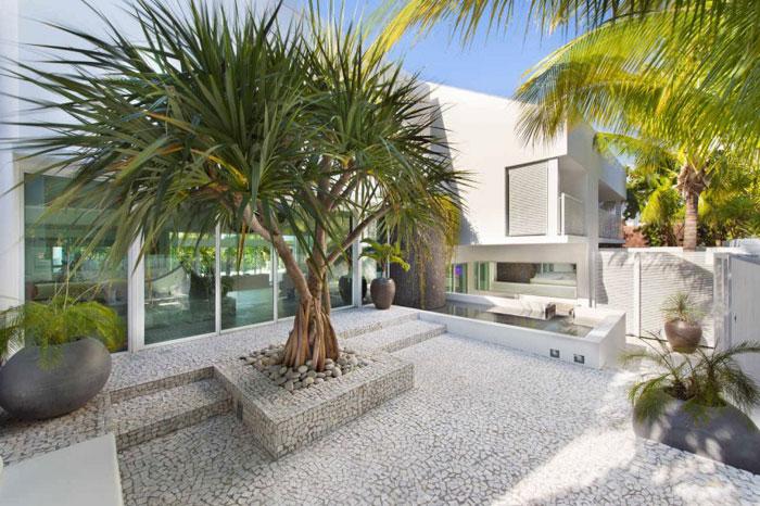 73200609820 Det vackra och lyxiga, luftiga hemmet i Key Biscayne