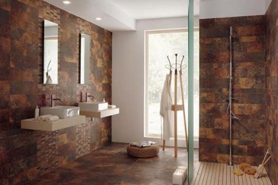 9 Topp 5 saker du behöver veta när du köper badrumsplattor