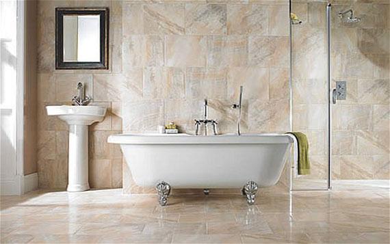 8 Topp 5 saker du behöver veta när du köper badrumsplattor