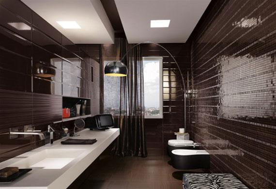 3 Topp 5 saker du behöver veta när du köper badrumsplattor