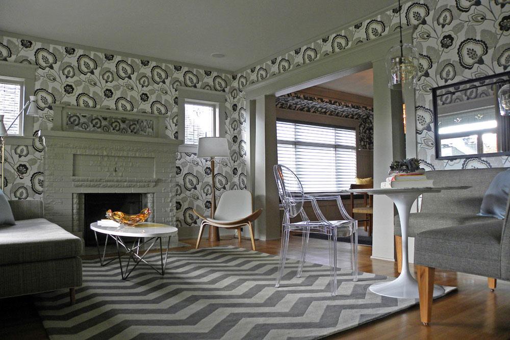 Tapet-interiör-design-bilder-och-hur-väljer-en-7-tapet-interiör-design-bilder och hur man väljer en