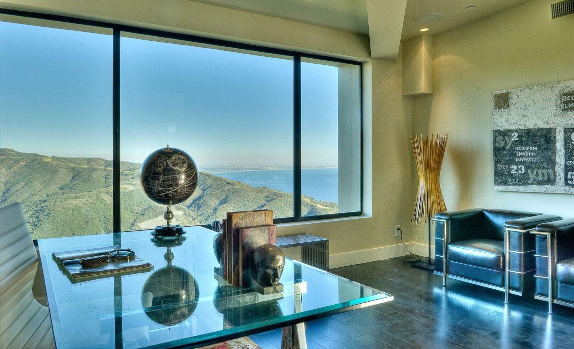Bedövning Beach House i Malibu Beach, Kalifornien, 19 Bedövning Beach House i Malibu Beach, Kalifornien