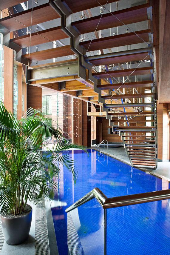 47631767872 Fantastiskt Moskvahus designat av Olga Freiman