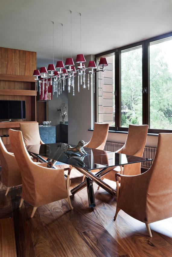 47631800648 Fantastiskt Moskvahus designat av Olga Freiman