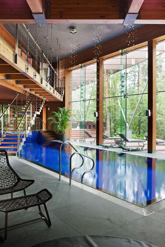 47631741156 Fantastiskt Moskvahus designat av Olga Freiman