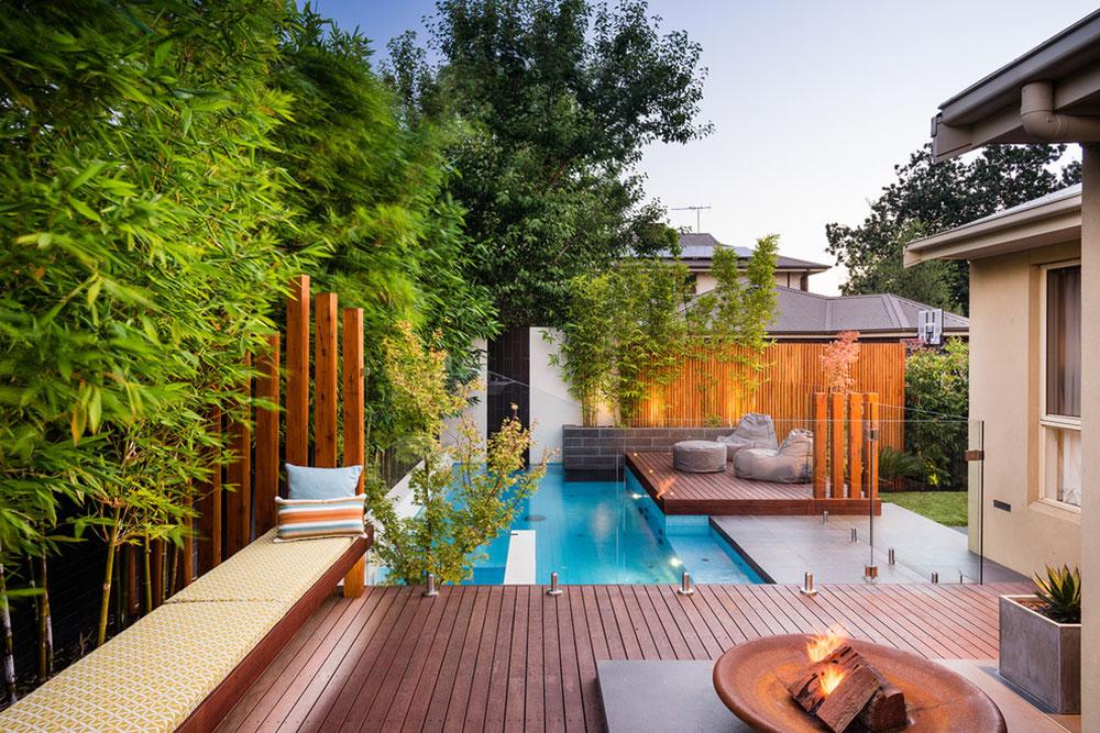 Skapa en utomhusoas i din trädgård 1 Skapa en utomhusoas i din trädgård