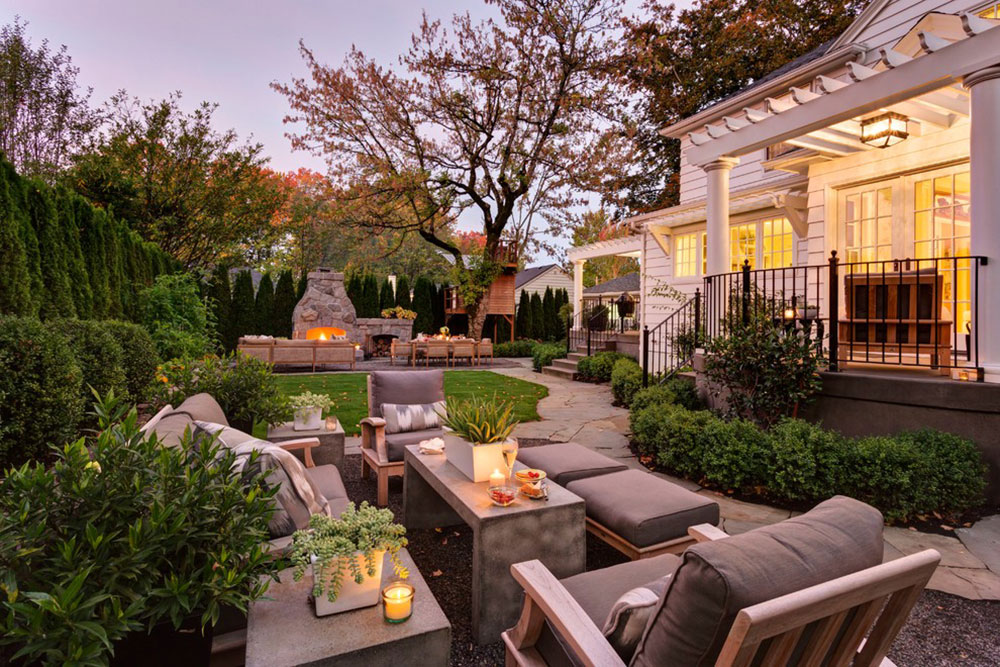 Skapa en utomhusoas i din trädgård2 Skapa en utomhusoas i din trädgård