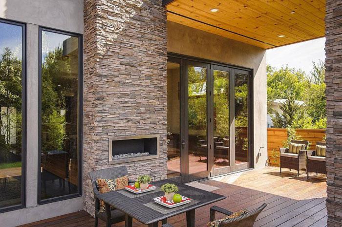 78427516054 Fascinerande Burlingame-bostad av Toby Long Design och Cipriani Studios Design