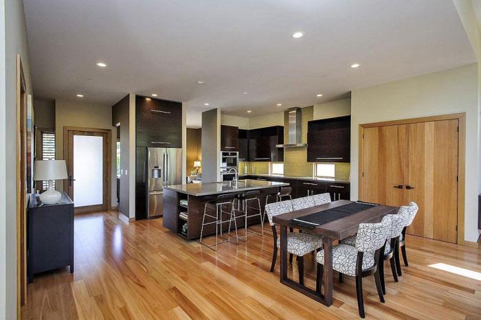 78427552587 Fascinerande Burlingame-bostad av Toby Long Design och Cipriani Studios Design