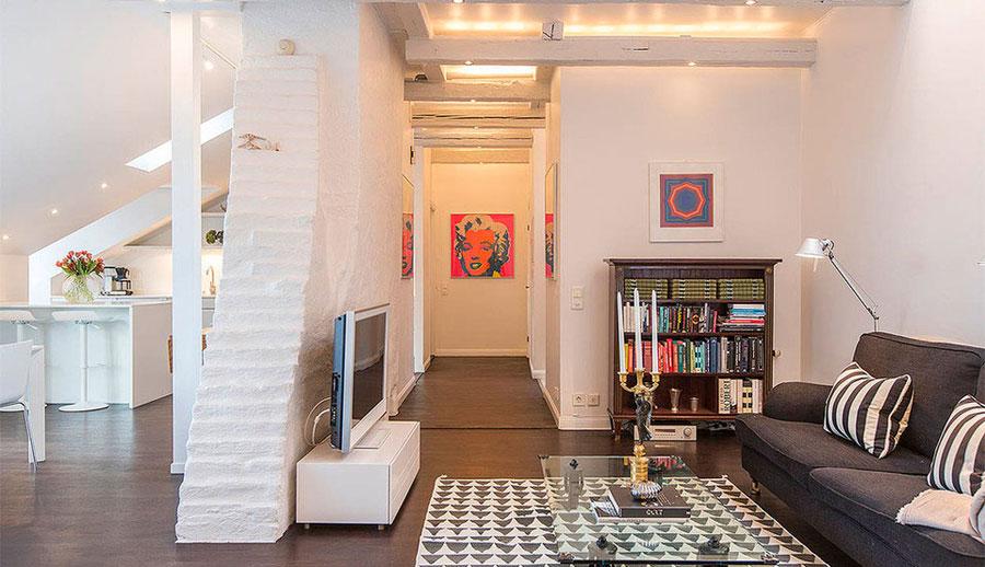 3 fantastiska vardagsrumsdekorationer för ett modernt hem