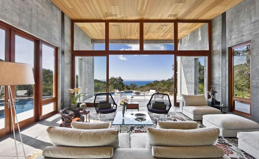 13 fantastiska vardagsrumsdekorationer för ett modernt hem