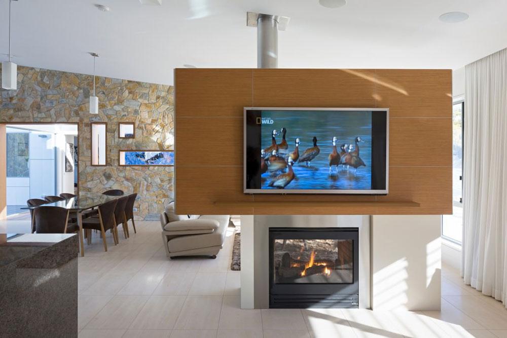 Australian-House-Designed-By-Studio-15b-4 Vackert australiskt hus Designat av Studio 15b för ett pensionerat par