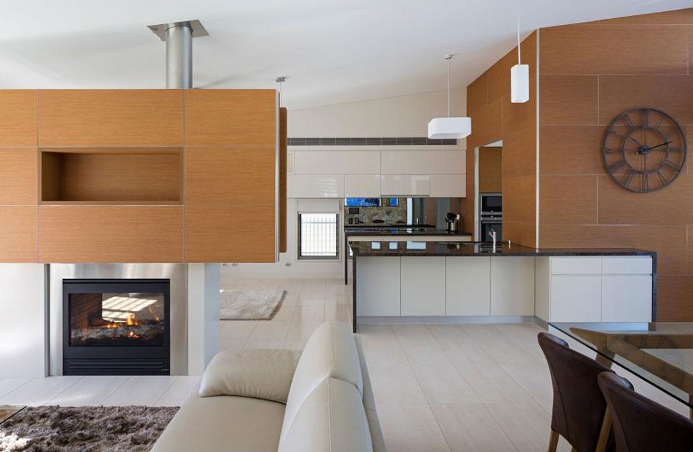 Australian-House-Designed-By-Studio-15b-6 Vackert australiskt hus Designat av Studio 15b För ett pensionerat par