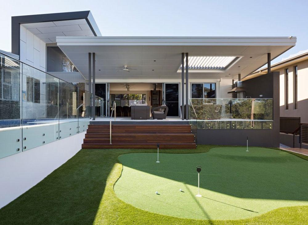 Australian-House-Designed-By-Studio-15b-10 Vackert australiskt hus Designat av Studio 15b För ett pensionerat par
