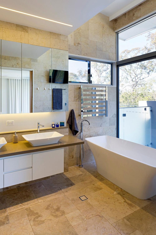 Australian-House-Designed-By-Studio-15b-8 Vackert australiskt hus Designat av Studio 15b för ett pensionerat par