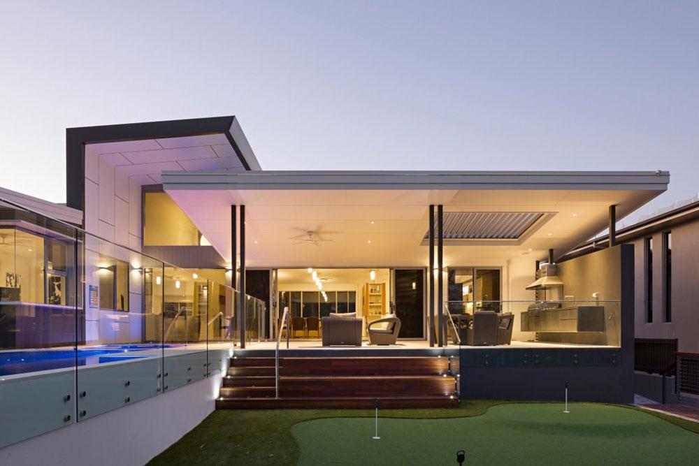 Australian-House-Designed-By-Studio-15b-17 Vackert australiskt hus Designat av Studio 15b För ett pensionerat par