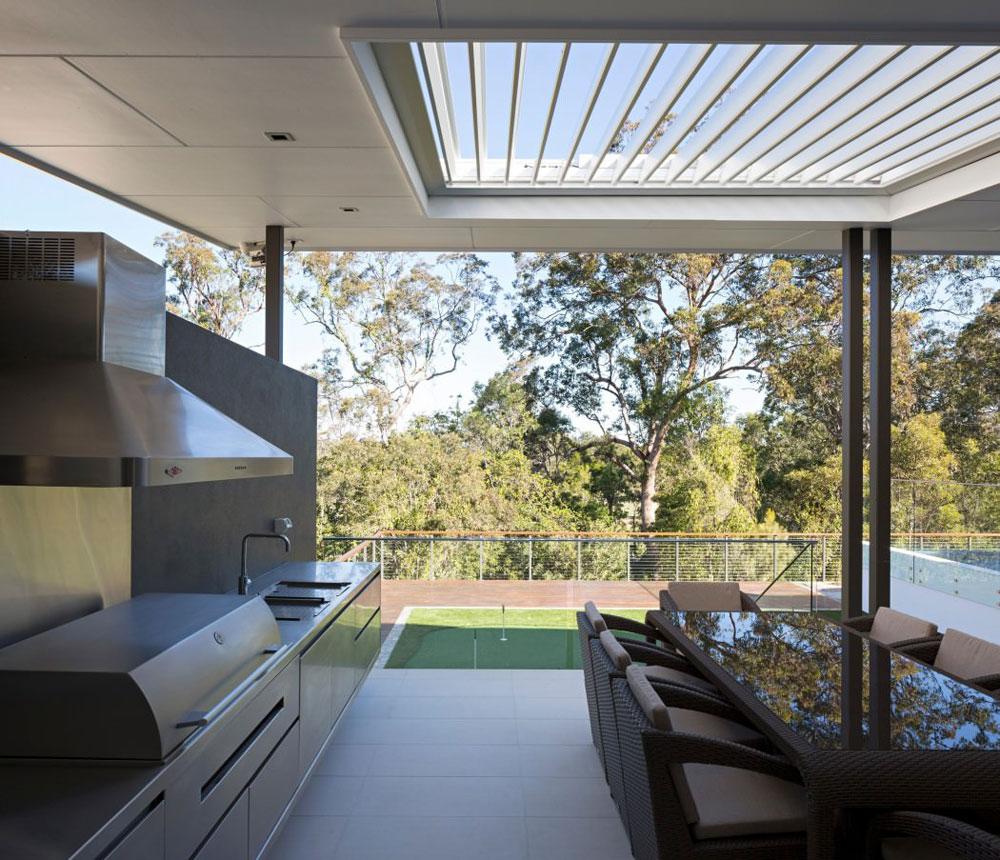 Australian-House-Designed-By-Studio-15b-12 Vackert australiskt hus Designat av Studio 15b För ett pensionerat par