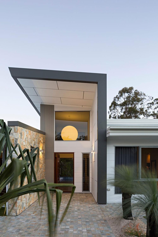 Australian-House-Designed-By-Studio-15b-14 Vackert australiskt hus Designat av Studio 15b För ett pensionerat par