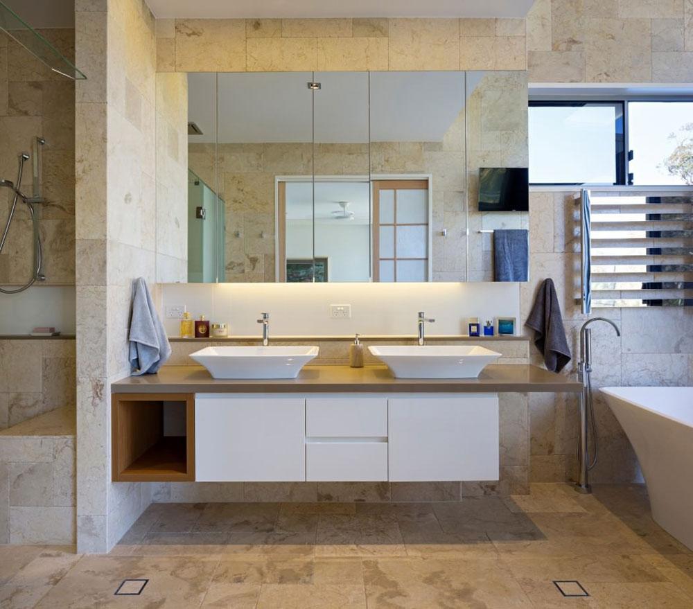 Australian-House-Designed-By-Studio-15b-9 Vackert australiskt hus Designat av Studio 15b För ett pensionerat par