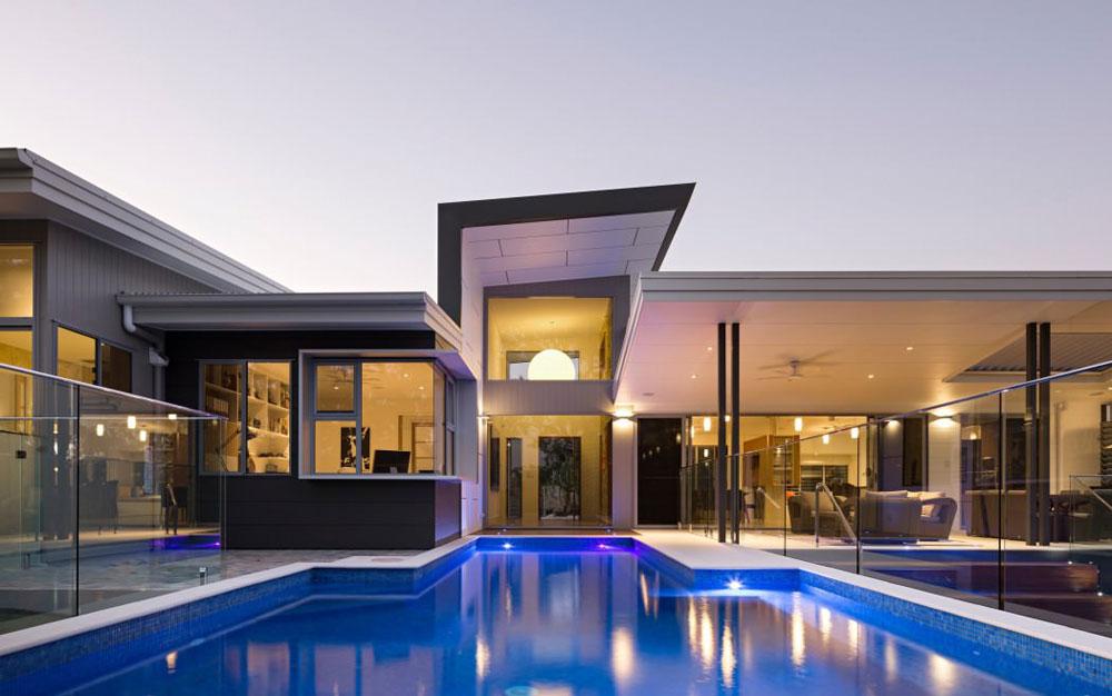 Australian-House-Designed-By-Studio-15b-16 Vackert australiskt hus Designat av Studio 15b För ett pensionerat par