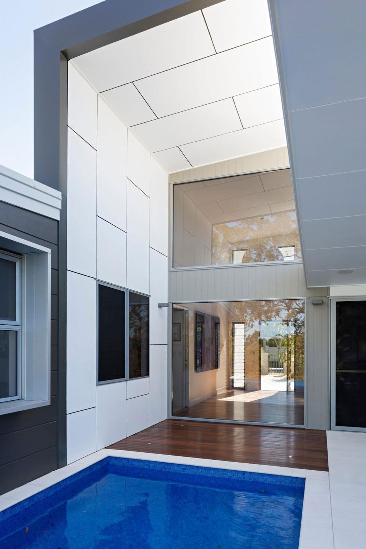 Australian-House-Designed-By-Studio-15b-3 Vackert australiskt hus Designat av Studio 15b för ett pensionerat par