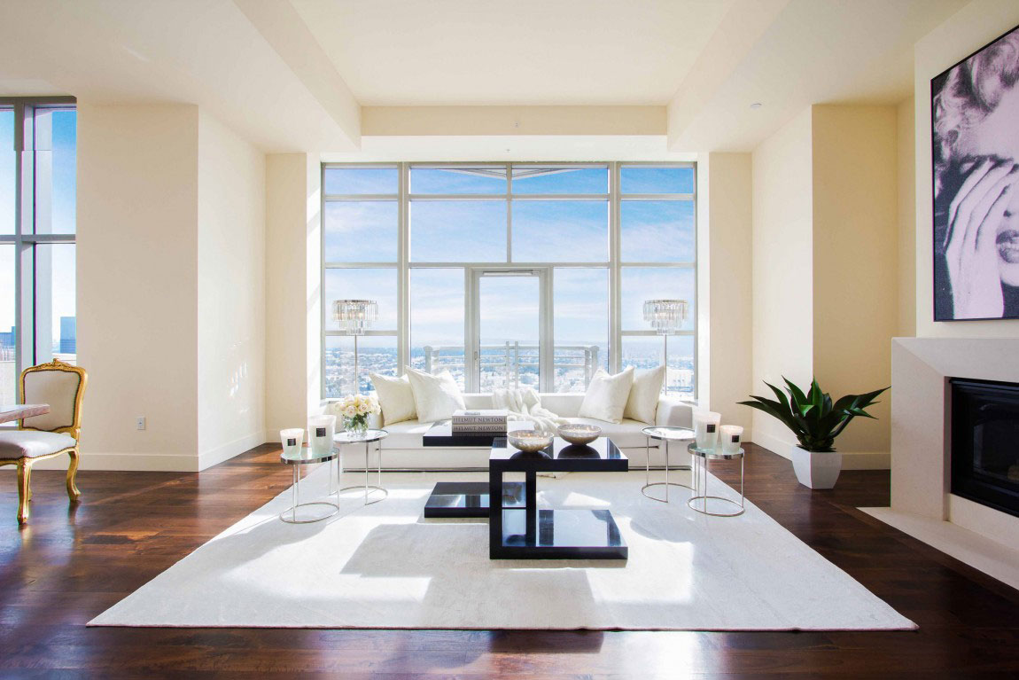 Lyx-takvåning-med-fantastisk-interiör-arkitektur-11 Lyx-takvåning-med-fantastisk-inredning
