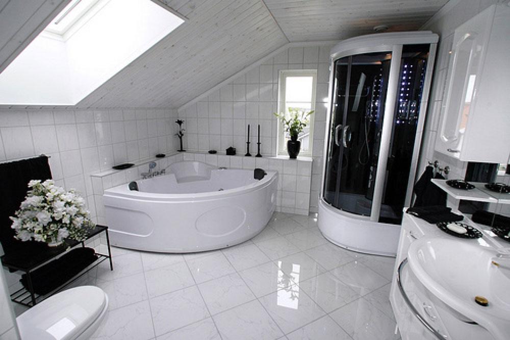 Badrum-med-takfönster-du-tänker om-hur-du-tänker-1-badrum-med-takfönster som gör att du tänker om hur du utformar dem
