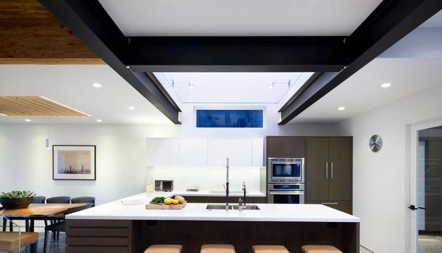 5 vackra och moderna köksdesignidéer