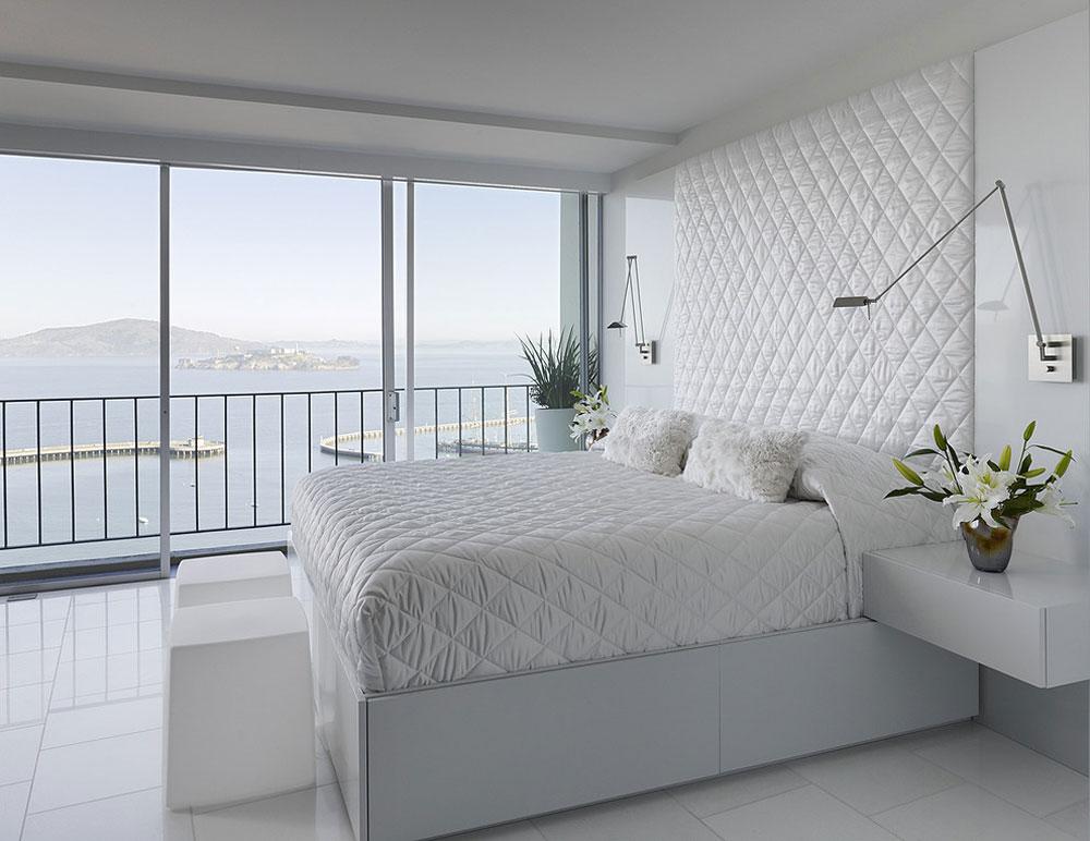 Fontana-Interior-by-Mark-English-Architects-AIA Vad är en coverlet: definition, tips och exempel