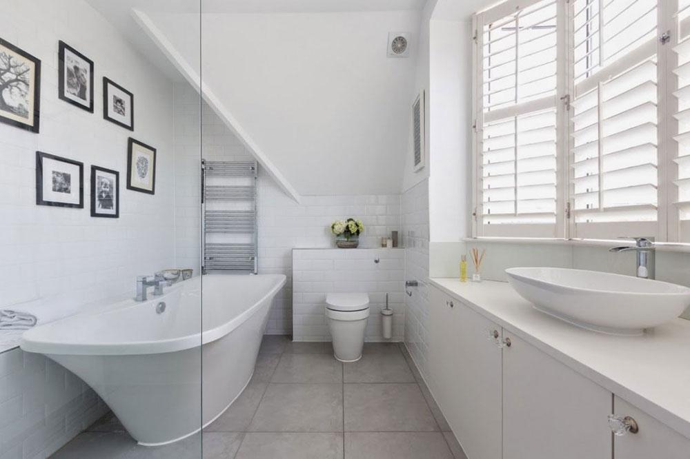 Klassiska badrum-interiör-design-exempel-som-sticker ut-13 Klassiska-badrum-interiör-design-exempel-som sticker ut