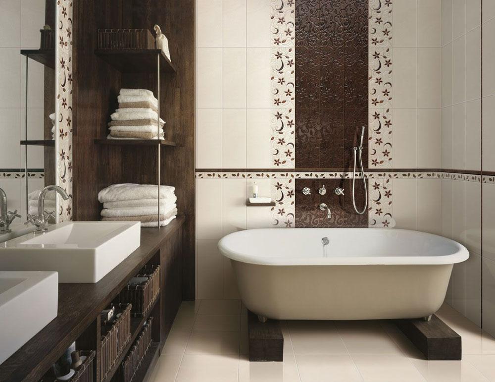 Klassiska badrum-interiör-design-exempel-som-sticker ut-19 Klassiska-badrum-interiör-design-exempel-som-sticker ut