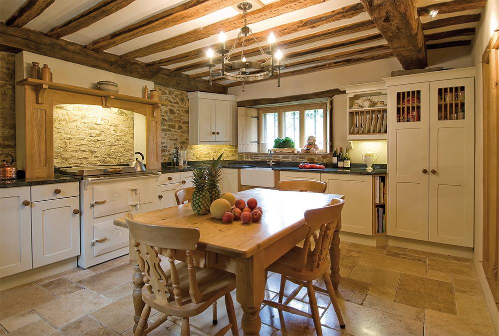 Tidigare projekt från Ashgrove Kitchens Country Kitchen: design, idéer, skåp och dekor