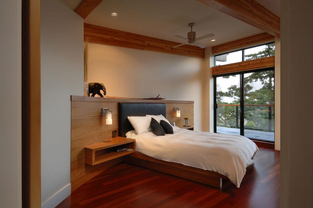 Vägg-nattduksbord-hjälpsam-och-underbar11 Vägg-sängbord - hjälpsam och underbar