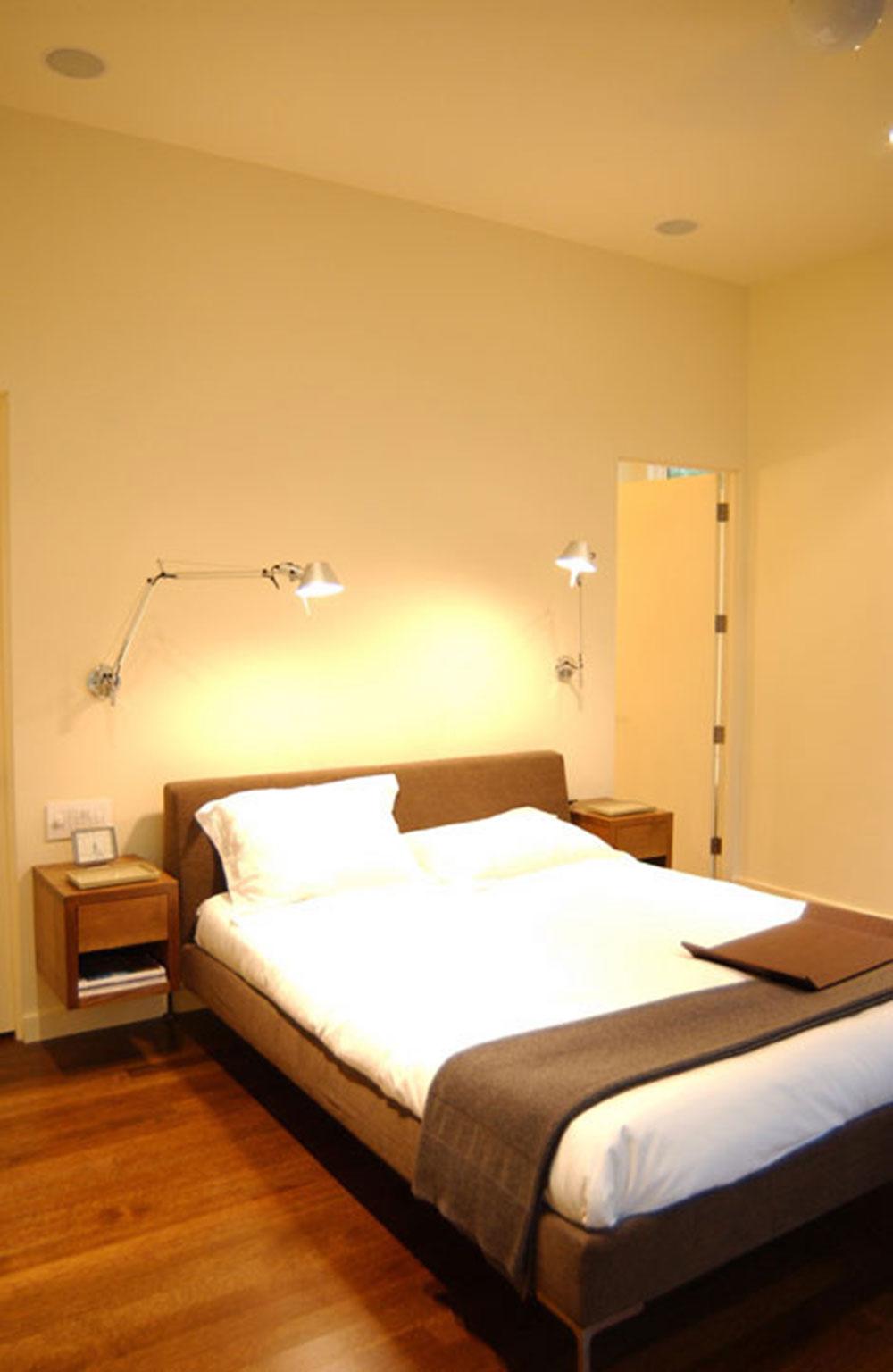 Väggmonterad nattduksbord-hjälpsam-och-underbar14 Väggmonterad nattduksbord - hjälpsam och underbar