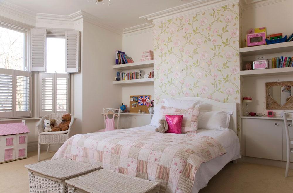 Tips för att skapa ett sovrum som växer med ditt barn2 tips för att skapa ett sovrum som växer med ditt barn